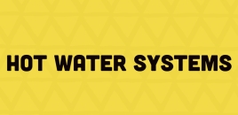 Hot Water Systems Cronulla