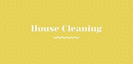 House Cleaning | Carlton Home Cleaners carlton