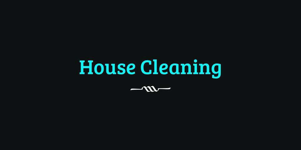 House Cleaning Services Merrylands