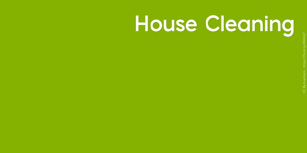 House Cleaning in Homebush Homebush