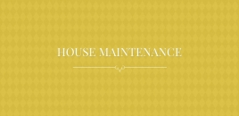 House Maintenance Willoughby Willoughby