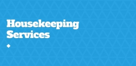 Housekeeping Services Woodford