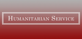 Humanitarian Service Canberra