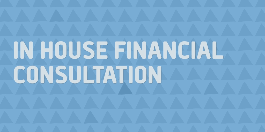 In House Financial Consultation Hobart