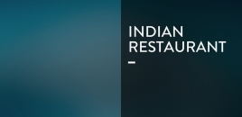 Indian Restaurant | Toukley Toukley