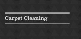 Industrial Carpet Cleaning Glendenning
