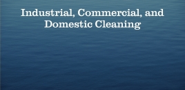 Industrial Commercial and Domestic Cleaning Services West Kempsey