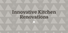 Innovative Kitchen Renovations | Kitchen Renovations Kellyville Kellyville