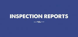 Inspection Reports North Manly