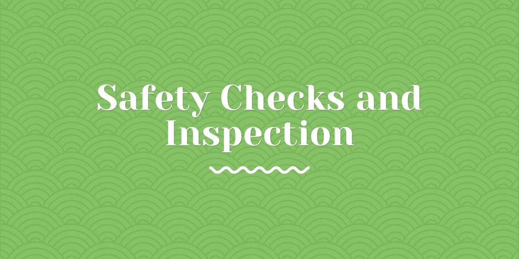 Inspection  Seaford Electricians Seaford