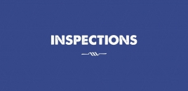 Inspections Ashwood