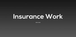 Insurance Work North Lakes