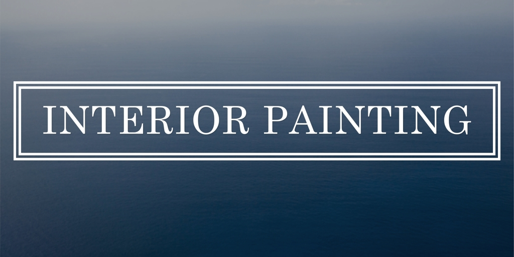 Interior Painting Modbury