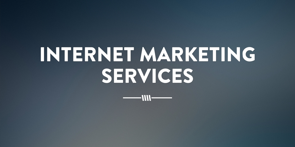 Internet Marketing Services Canberra
