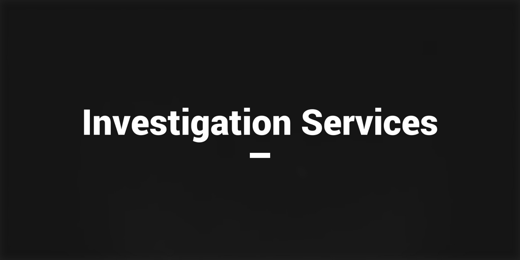 Investigation Services  Bundoora Private Investigators bundoora
