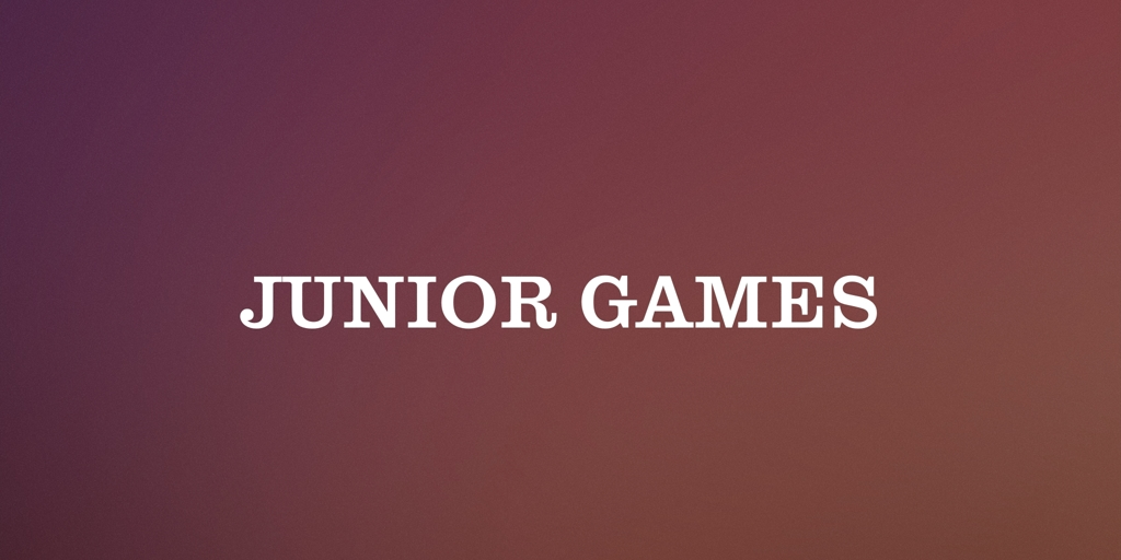 Junior Games Ingle Farm
