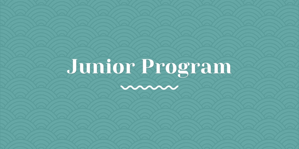 Junior Program Bentley