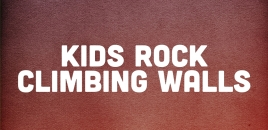 Kids Rock Climbing Walls Villawood