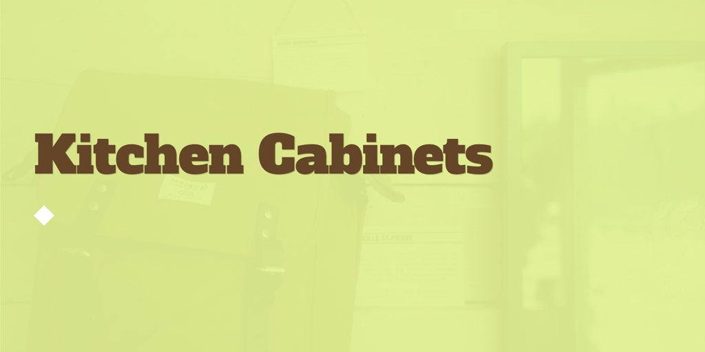 Kitchen Cabinets Southport