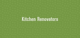 Kitchen Renovators Guildford Guildford