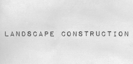 Landscape Construction Liverpool