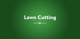 Lawn Cutting Killara