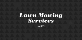 Lawn Mowing Services Thornlie