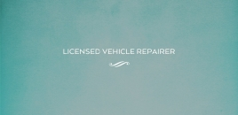 Licensed Vehicle Repairer Petersham
