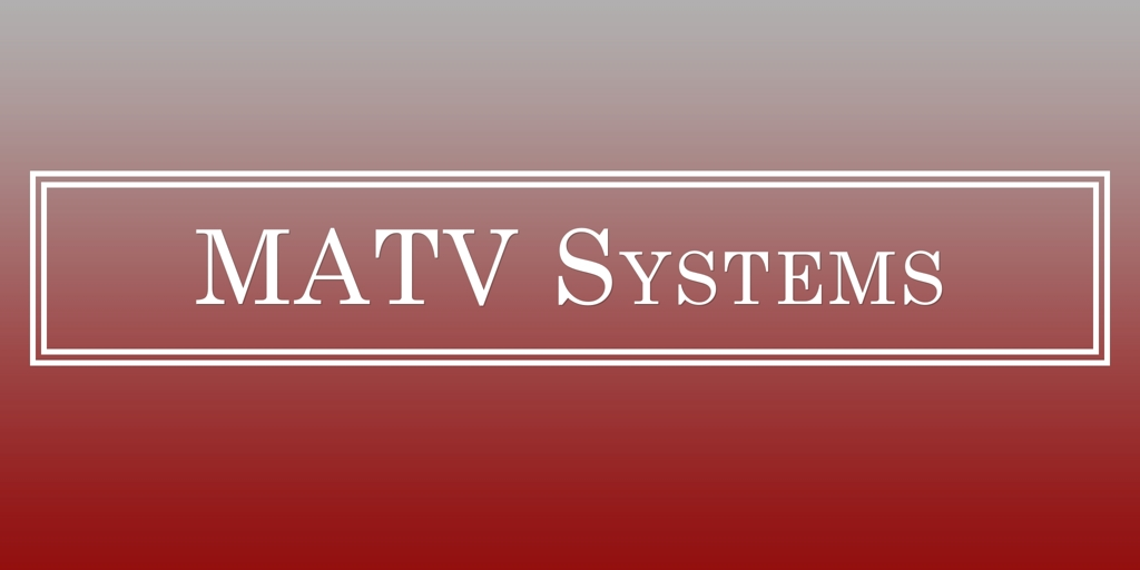 MATV Systems St Albans Park Computer Repairs and Supplies st albans park