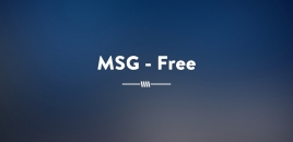 MSG Free Arncliffe