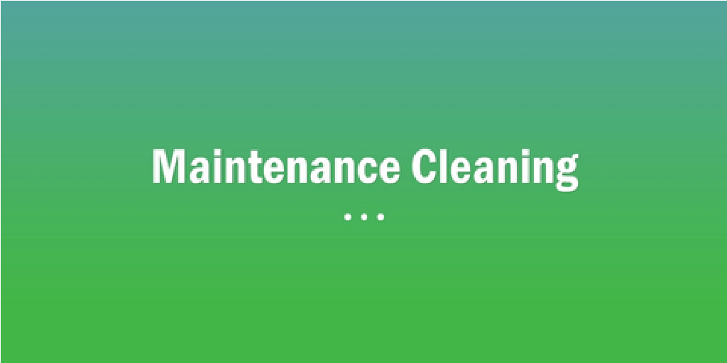 Maintenance Cleaning Wentworthville Industrial and Commercial Cleaners Wentworthville