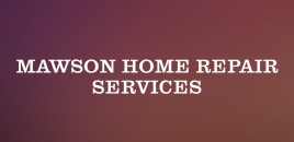 Mawson Home Repair Services curtin