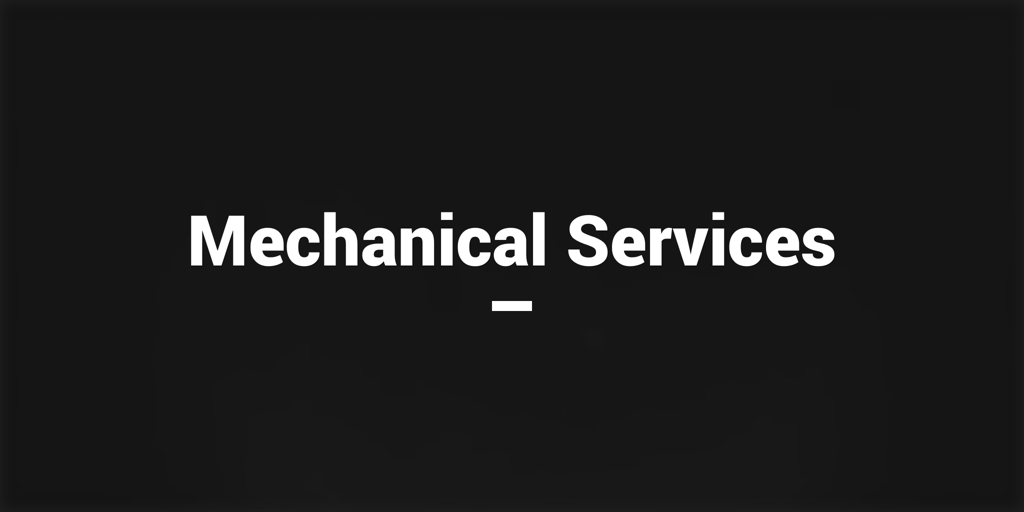 Mechanical Services wolli creek