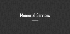 Memorial Services north strathfield