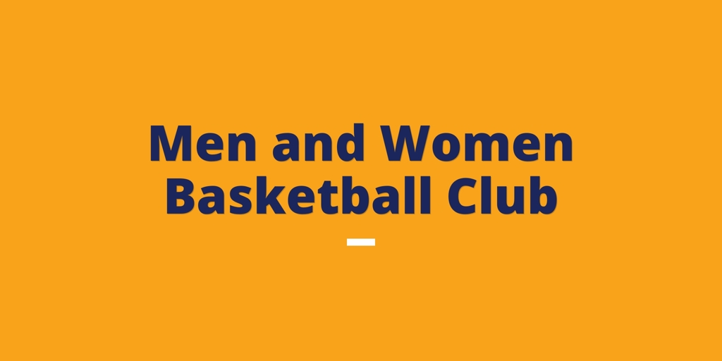 Men and Women Basketball Club at Evanston Evanston