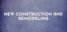 New Construction and Remodeling | Home Repairs Maintenance Connellan Connellan