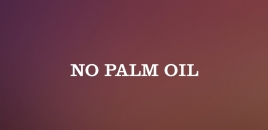 No Palm Oil | Millbridge Aromatherapy Millbridge