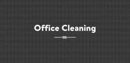 Office Cleaning New Norfolk