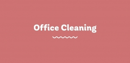 Office Cleaning Lidcombe