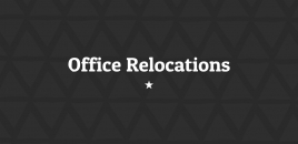 Office Relocations Northbridge