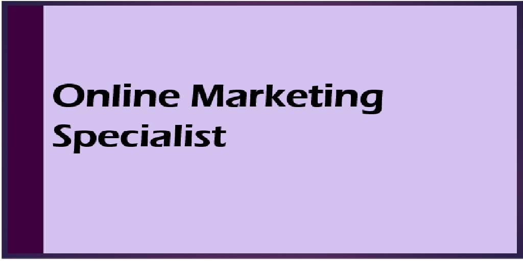 Online Marketing Specialists Canberra