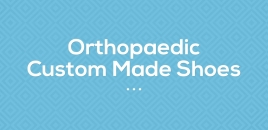 Orthopedic Custom Made Shoes Specialist Launceston