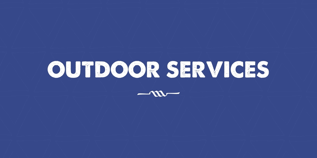 Outdoor Services Queanbeyan