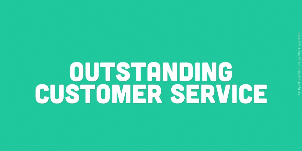 Outstanding Customer Service Mudgee