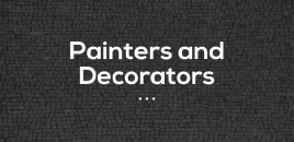 Painters and Decorators Labrador Labrador