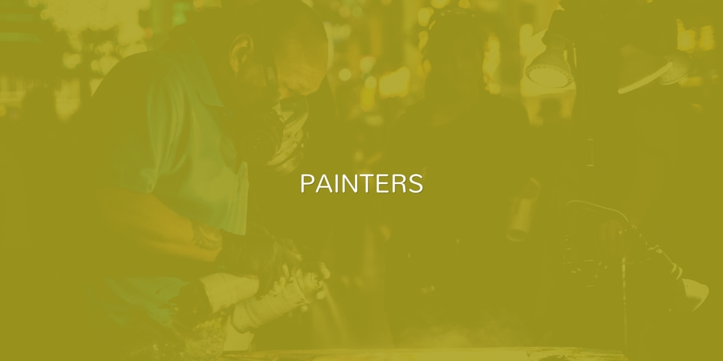 Painters in Harristown Harristown