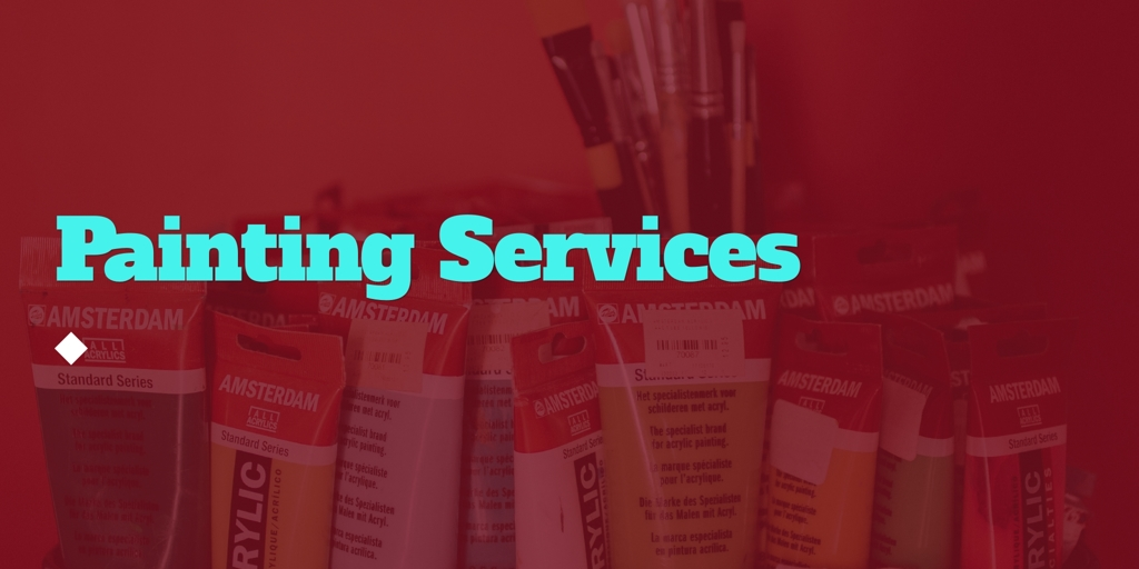 Painting Services Melrose Park