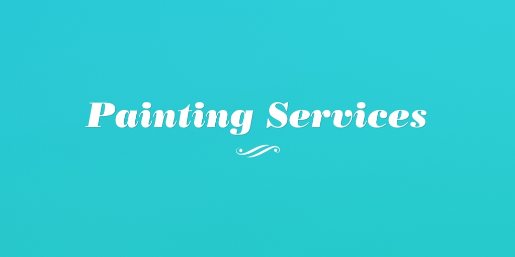Painting Services Condell Park