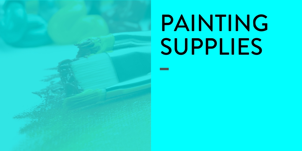 Painting Supplies in Narre Warren Narre Warren