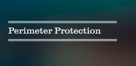 Perimeter Protection | Newmarket Security Alarm Systems Newmarket